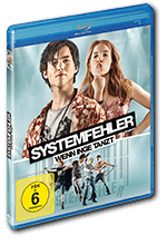 Packshot BluRay